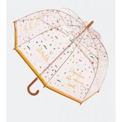 Paraguas vinilo Egypt...