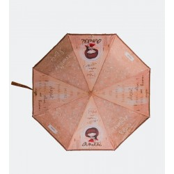 Paraguas corto Anekke Arizona