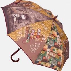 Paraguas largo automático...